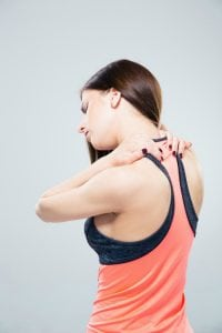 back pain and PCOS