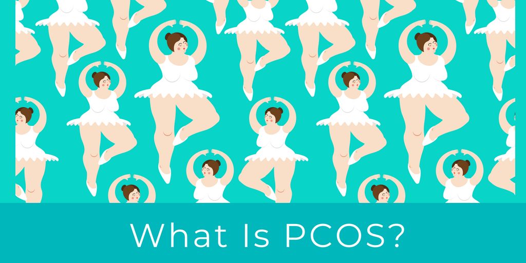 What is Polycystic Ovary Syndrome