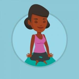 meditation for pcos