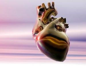 CVD in PCOS