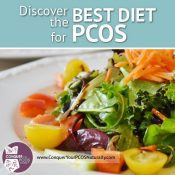 the best diet for pcos