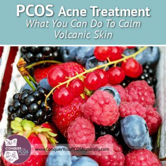 pcos acne supplements - Conquer Your PCOS Naturally