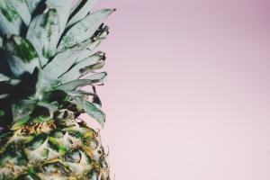 can pineapple aid conception and implanation